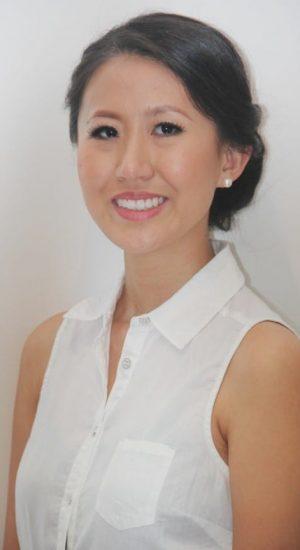 Dr Sarah Zhao - Dentist Robina Quays Dental Care